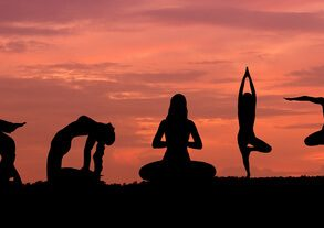 Yoga Exercises for begineers