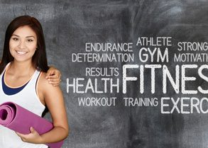 Intense Fitness Training