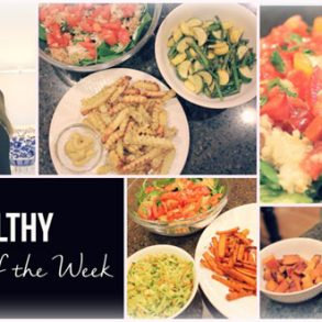 Healthy and Balanced Dinner Recipes