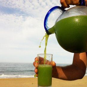 Diet Juice