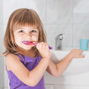 5 Tips for Your Kids to Take Care of Their Teeth