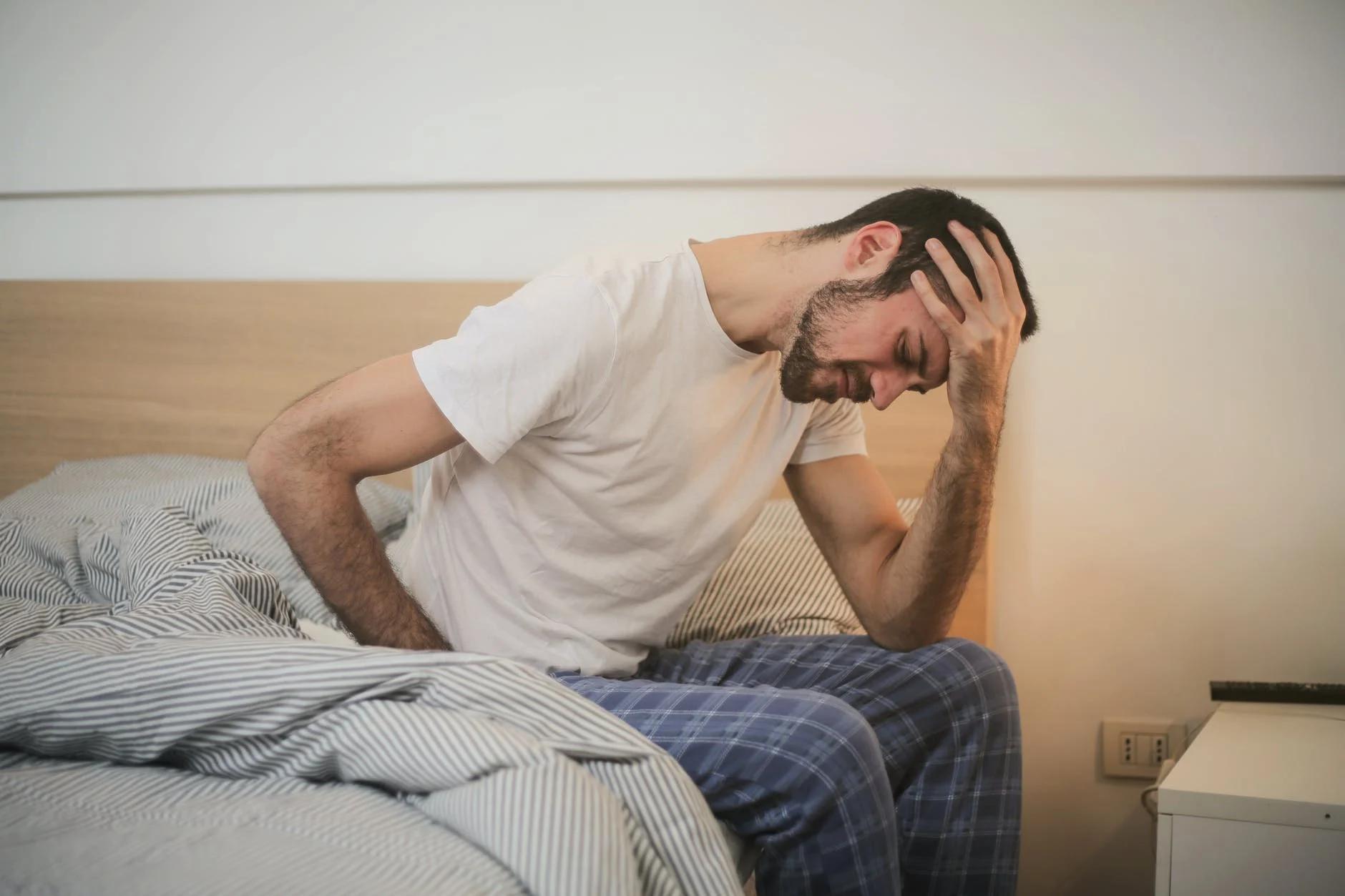 Manage Migraine Symptoms