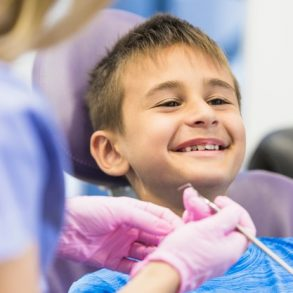 Pediatric Dentist Makes the Oral Care Fun