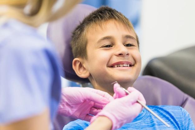 Pediatric Dentist Makes the Oral Care Fun