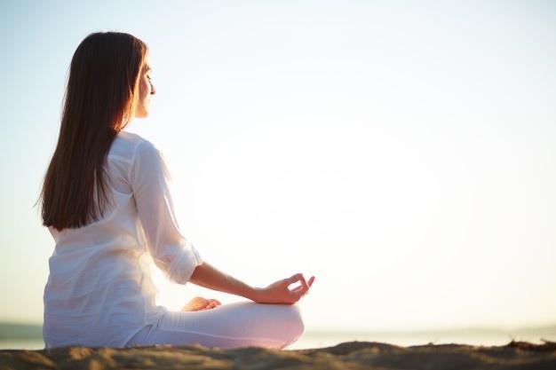 Meditate for Inner Peace