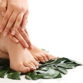 Winter Care Tips for Feet
