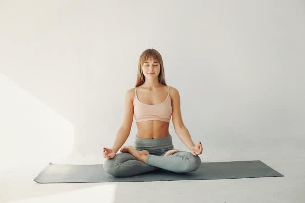 Benefits of Yoga in Your Twenties