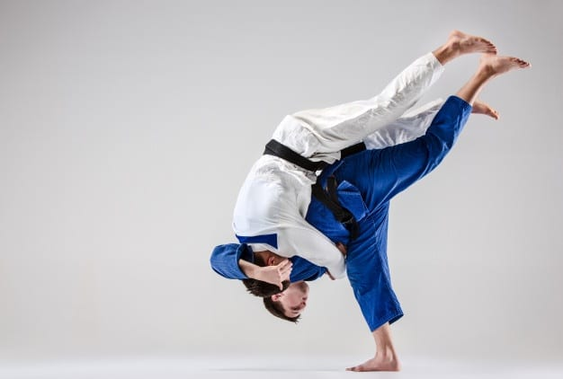 Martial Arts Boots Your Endurance