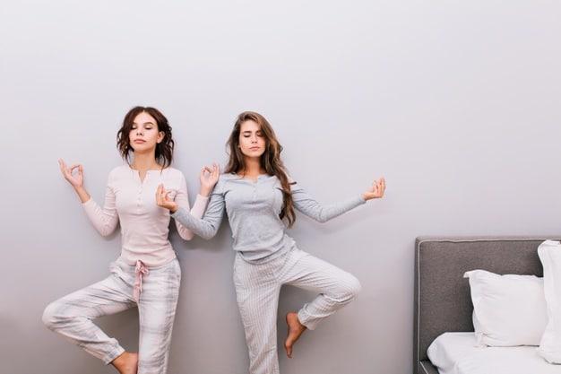 Yoga for Teenager
