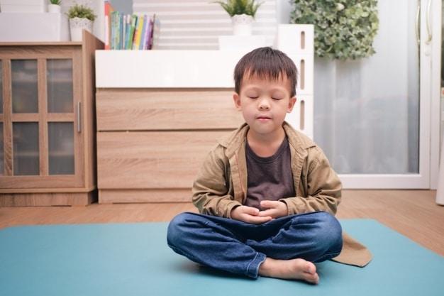 Yoga for Toddler